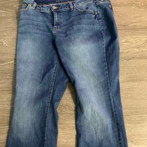Jeans Jennifer Lopez